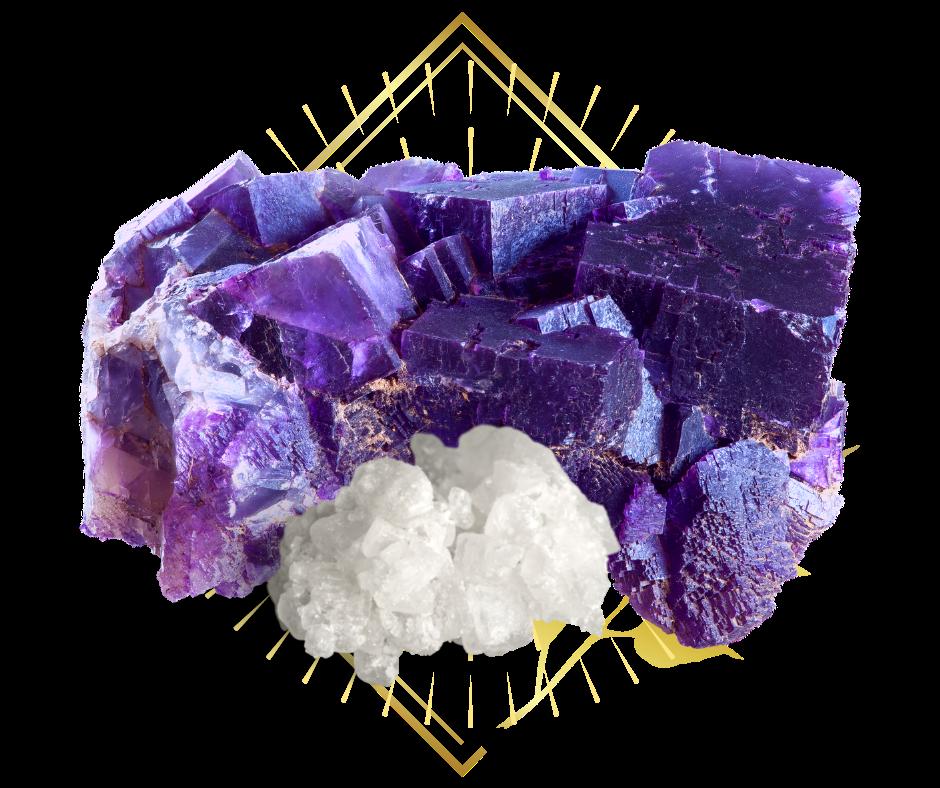 Quantum Crystal Services