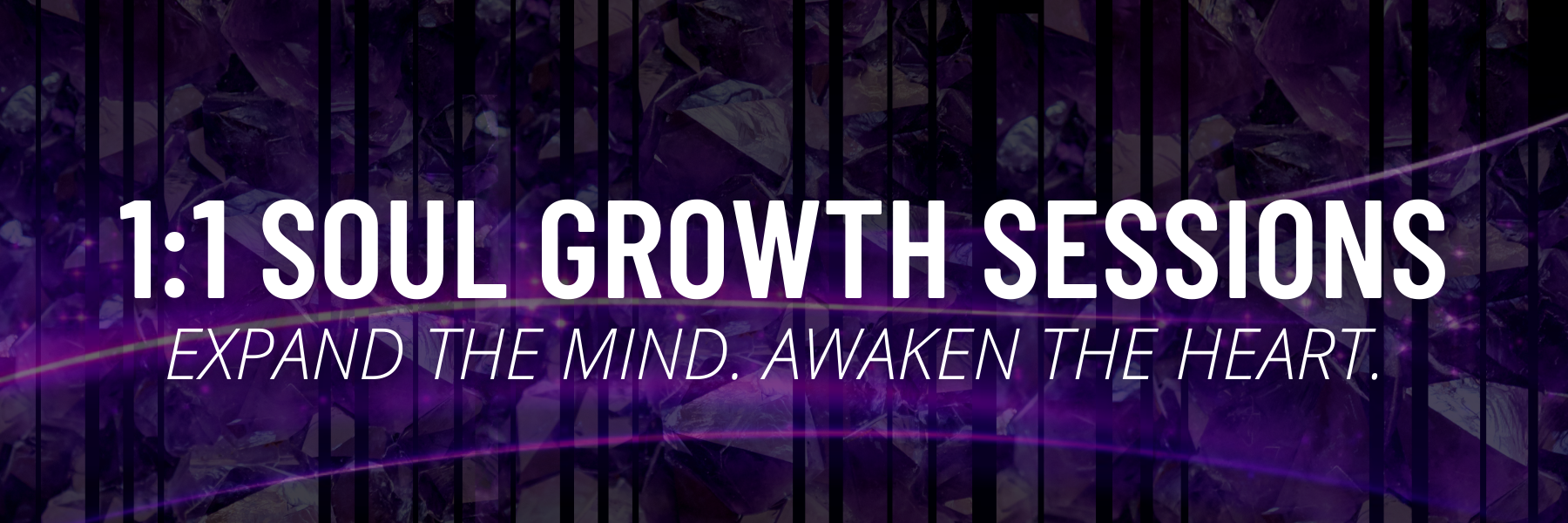 soul growth sessions