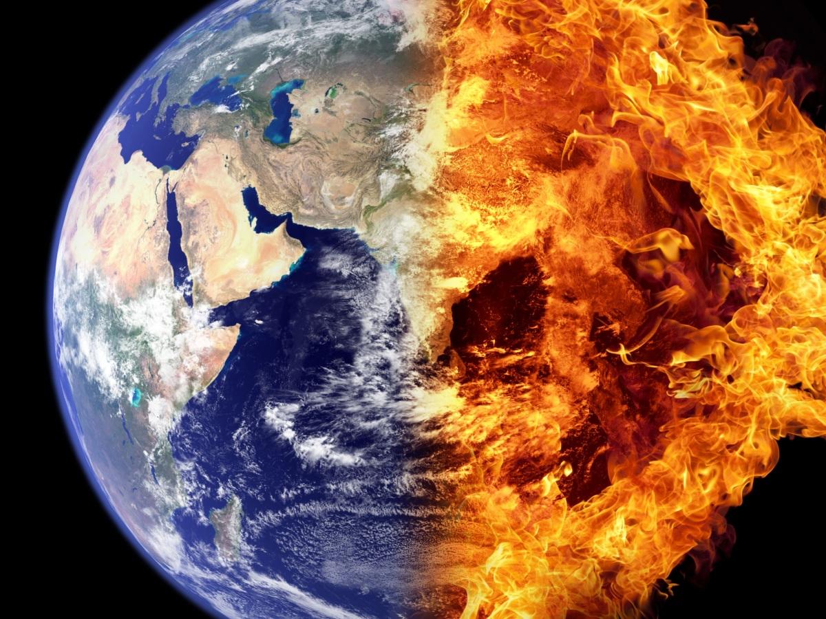 earth polarity